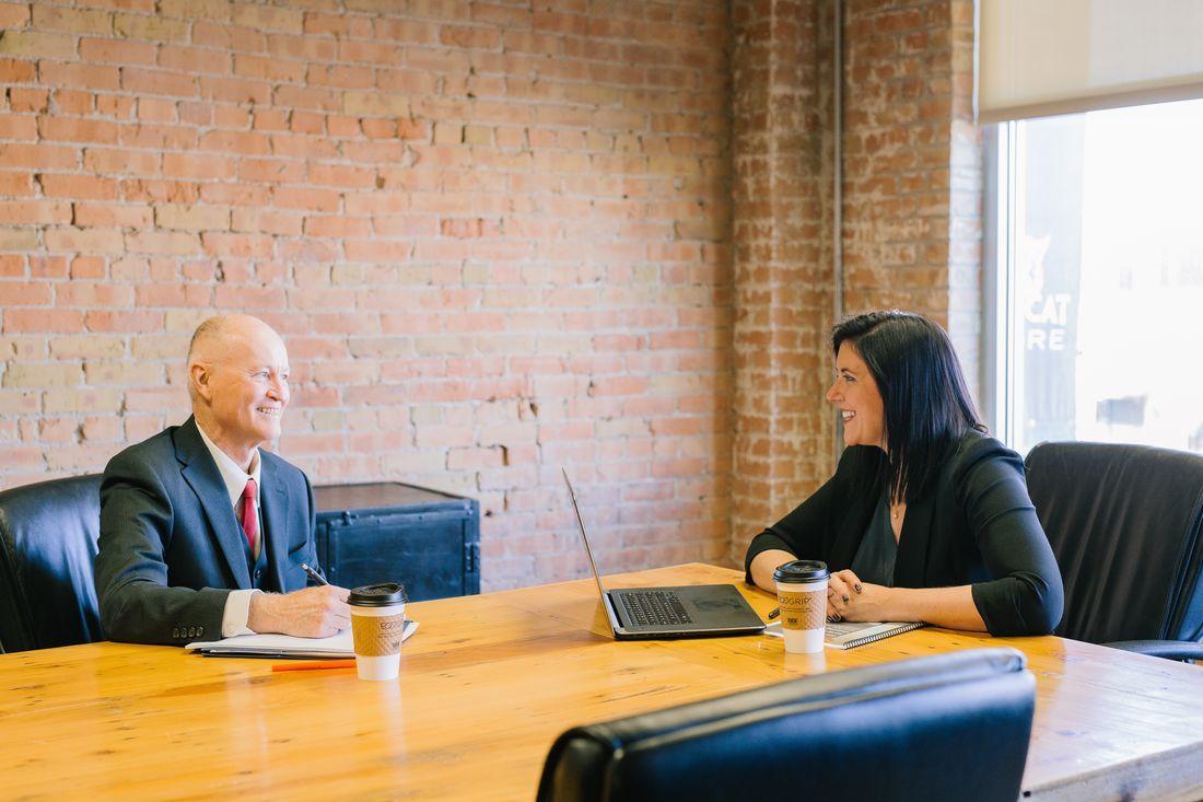 behavioural interview tips